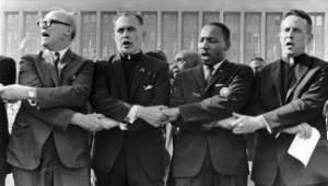 MLK priests